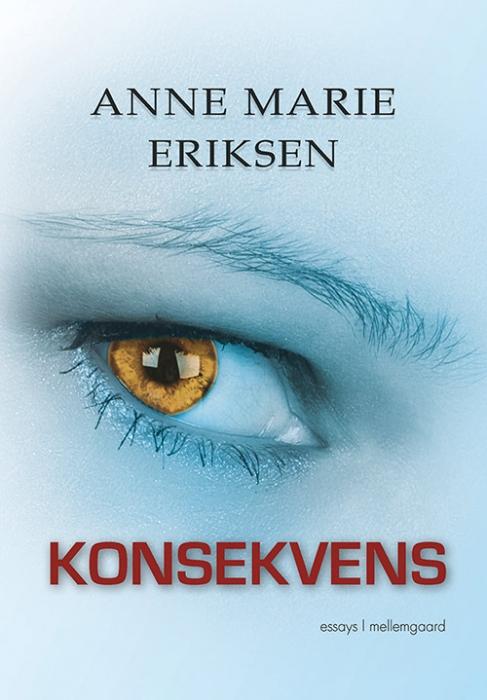 Image of Konsekvens (Bog)