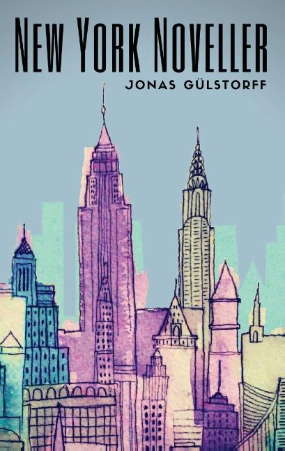 New York Noveller (Bog)