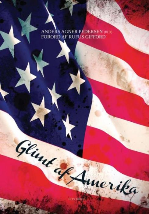 Image of Glimt af Amerika (Bog)