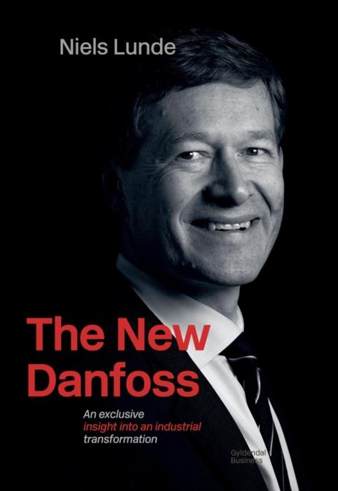 The New Danfoss (E-bog)