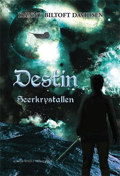 Destin  -  Seerkrystallen (E-bog)