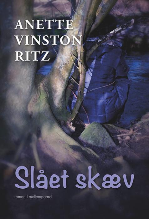 Image of Slået skæv (E-bog)