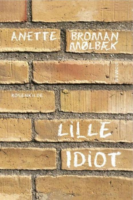 Image of Lille Idiot (Bog)