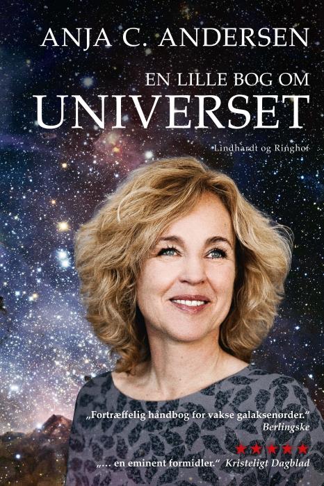 Image of En lille bog om universet (Bog)