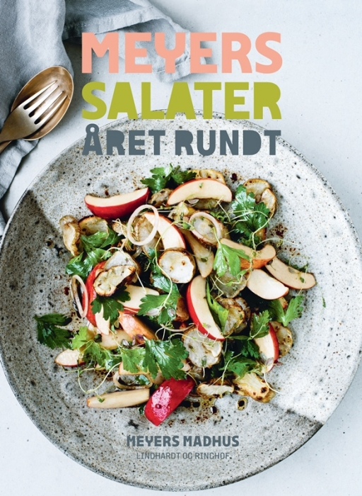 Meyers Salater året rundt (Bog)