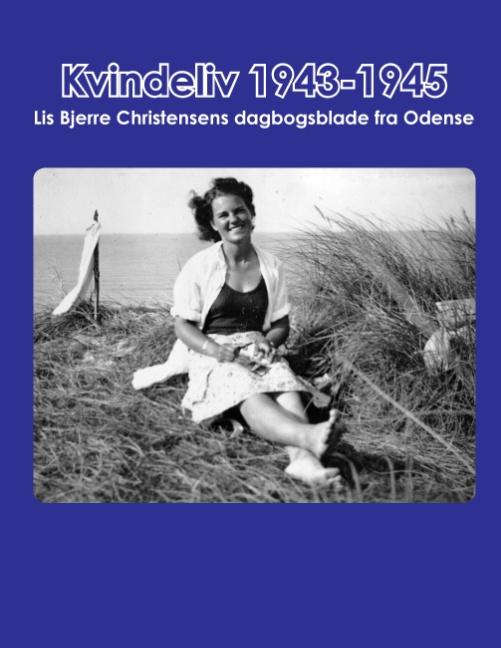 Kvindeliv 1943-1945 (Bog)