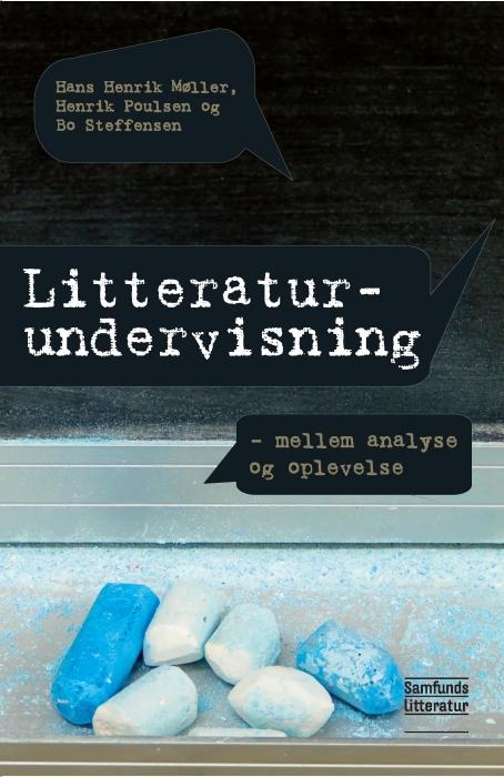 Image of   Litteraturundervisning (E-bog)