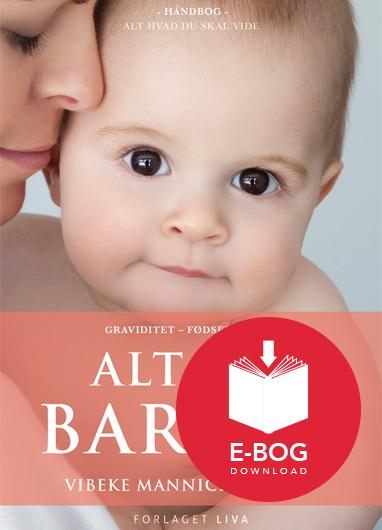 Image of   Alt om barnet (E-bog)