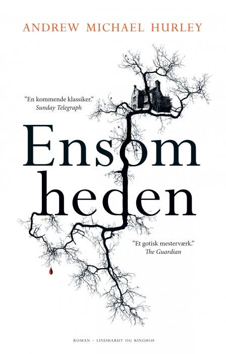 Image of Ensomheden (E-bog)