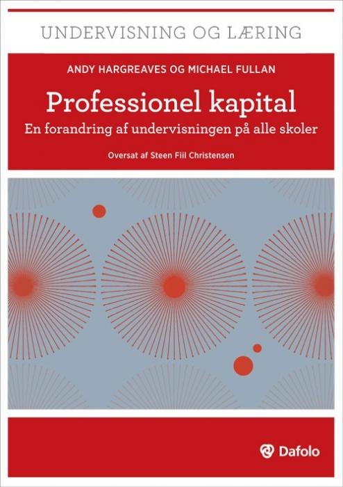 Image of Professionel kapital (Bog)