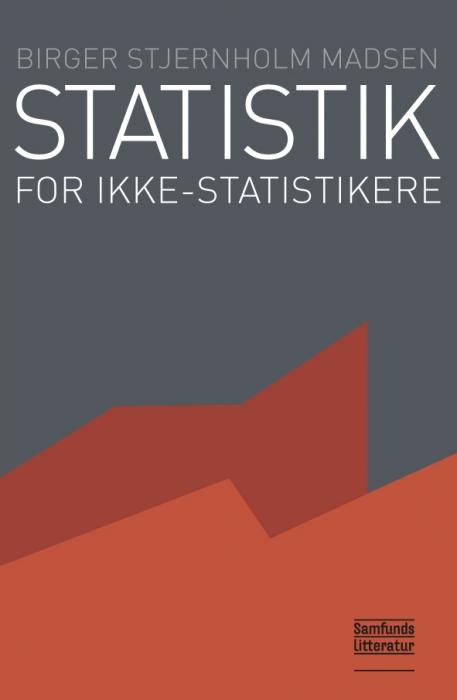 Statistik for ikke-statistikere (E-bog)