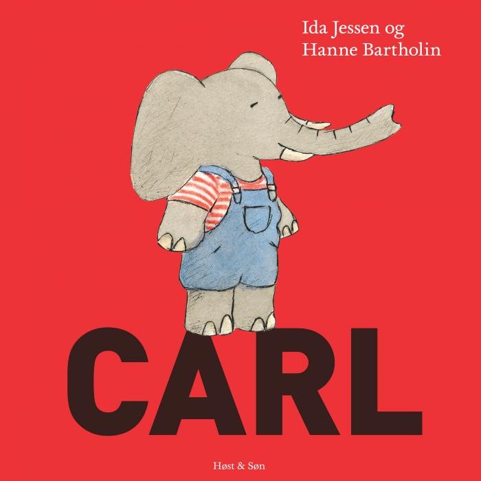 Carl (Lydbog)