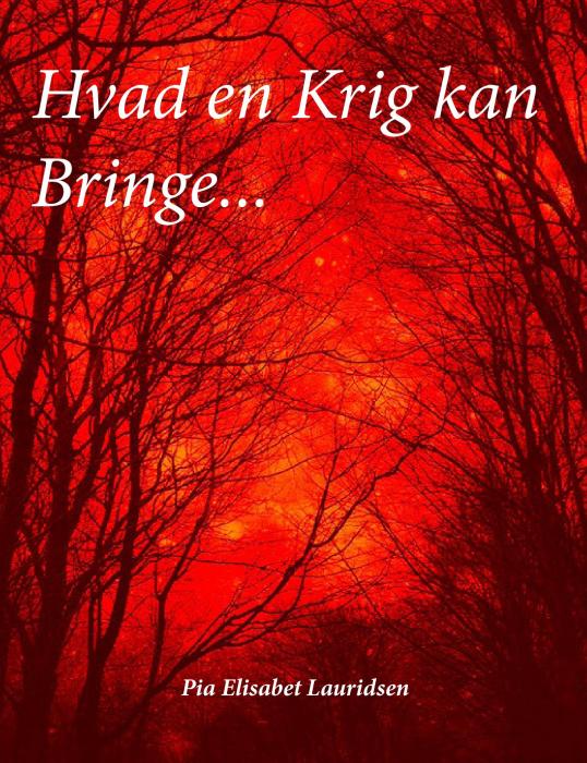 Image of   Hvad en Krig kan Bringe (Bog)