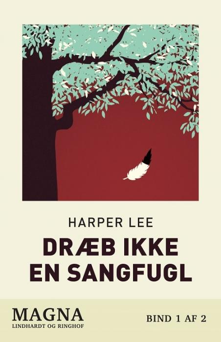 Dræb ikke en sangfugl (storskrift) (Bog)