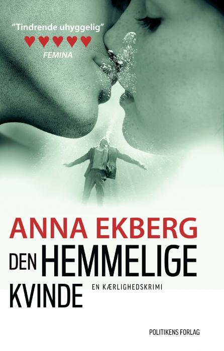 Image of Den hemmelige kvinde (E-bog)