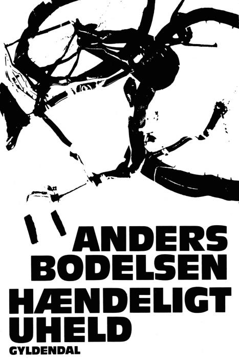 Image of Hændeligt uheld (E-bog)