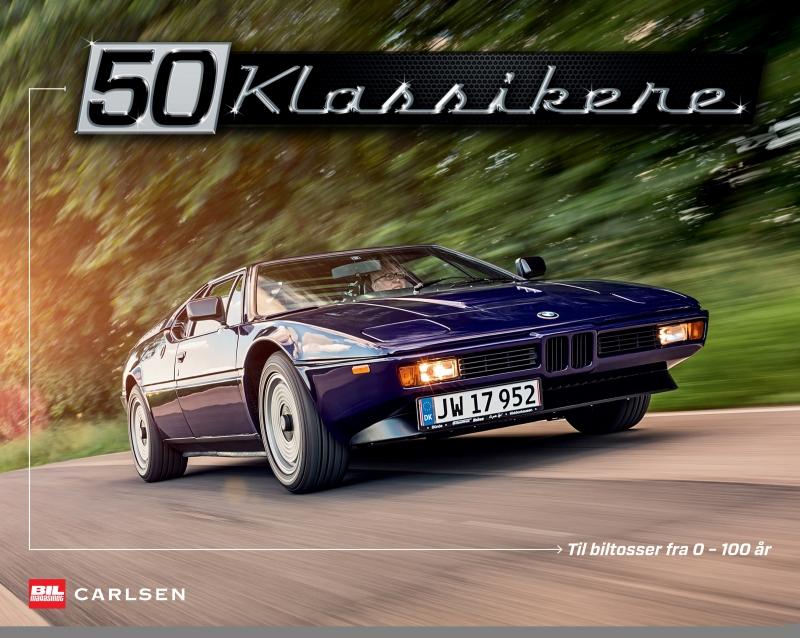 Image of   50 klassikere (E-bog)