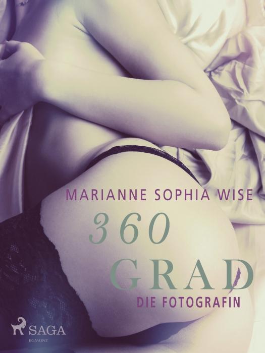 Image of   360 Grad - Die Fotografin (Lydbog)
