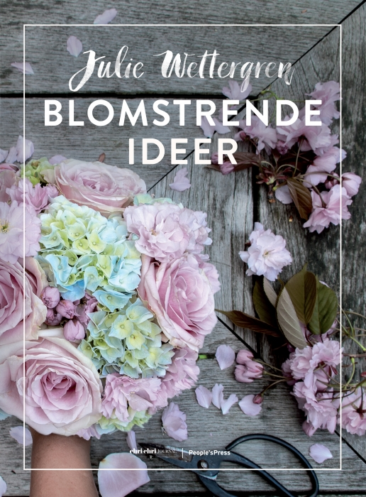 Image of   Blomstrende ideer (E-bog)