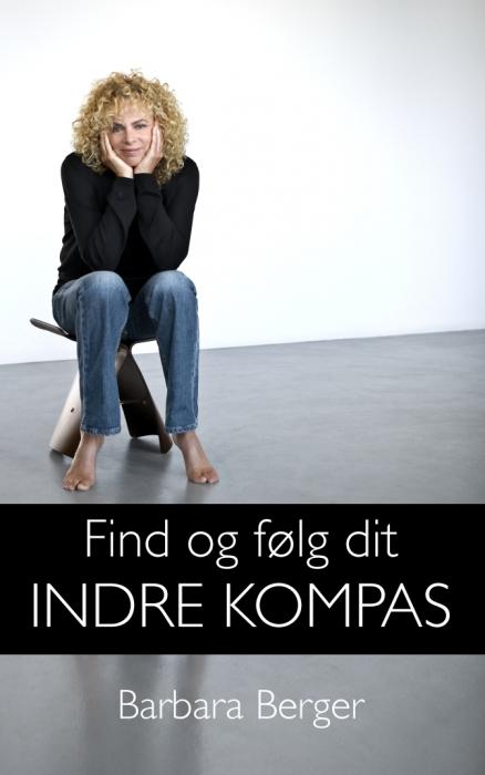 Image of Find og følg dit Indre Kompas (Bog)