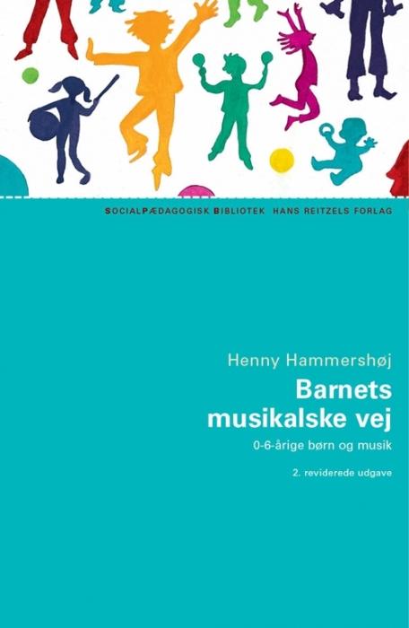Image of   Barnets musikalske vej (E-bog)