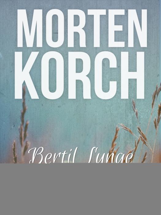 Bertil Lynge (E-bog)