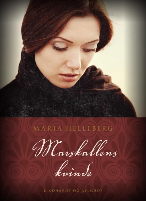 Billede af Marskallens kvinde (E-bog)