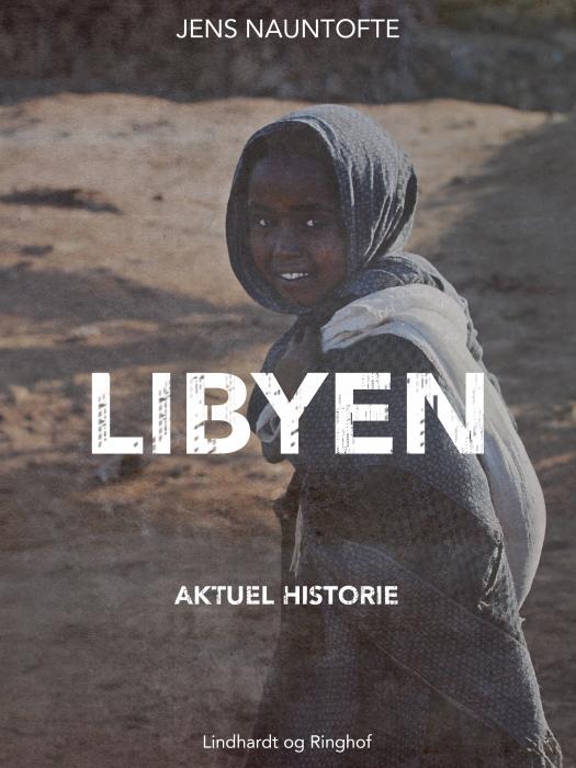 Libyen (E-bog)