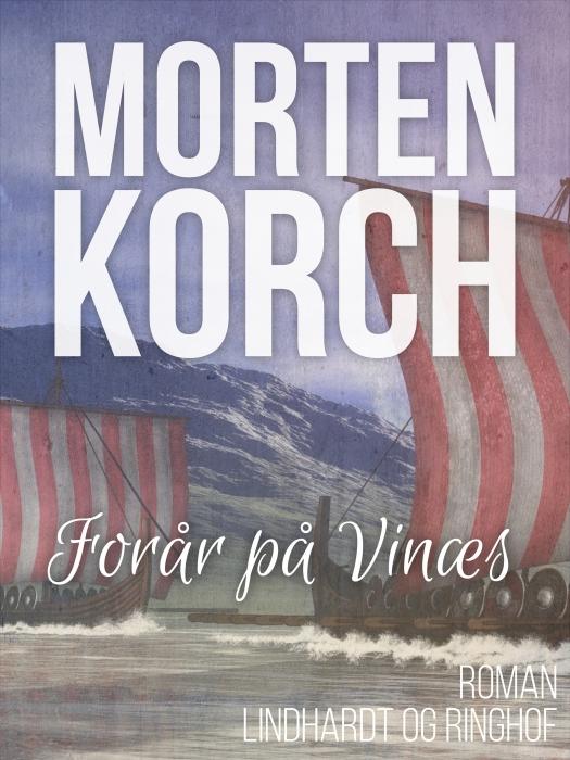 Image of   Forår på Vinæs (E-bog)
