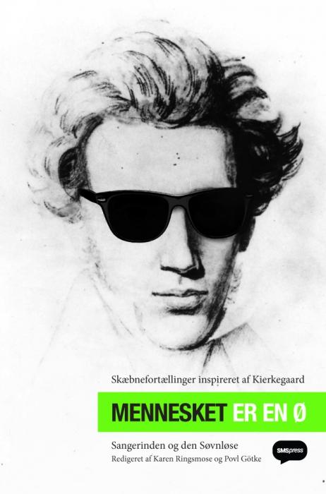 Image of   Mennesket er en Ø (E-bog)