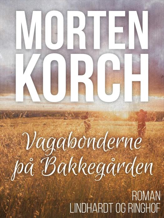 Vagabonderne på Bakkegården (E-bog)