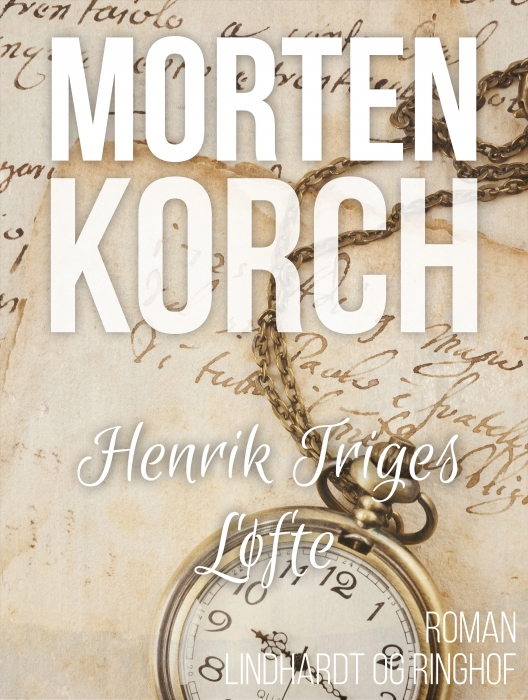 Henrik Triges løfte (E-bog)