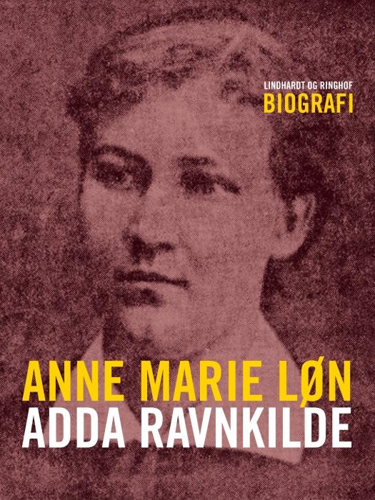 Image of   Adda Ravnkilde (E-bog)