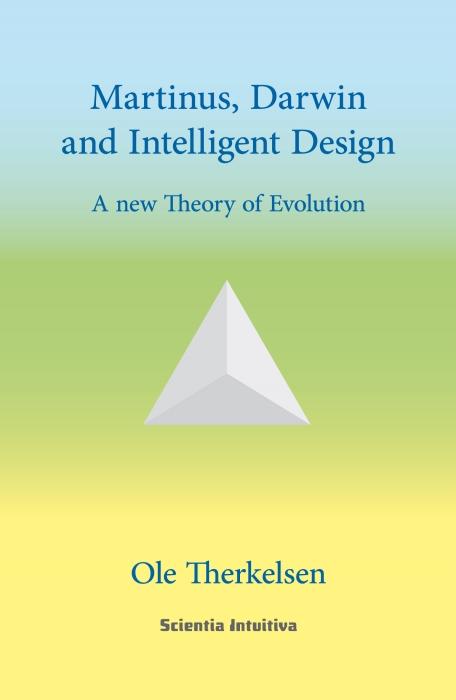 Martinus, Darwin and Intelligent Design (Bog)