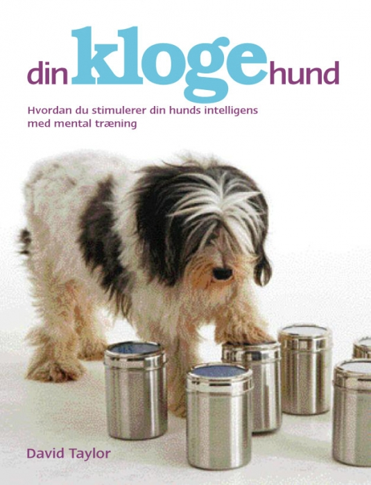 Din kloge hund (E-bog)