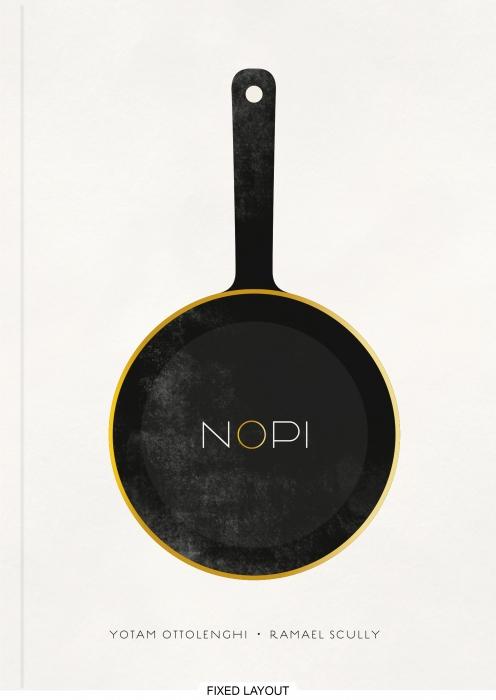 NOPI (E-bog)