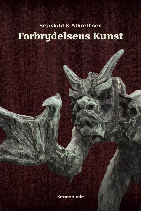 Image of Forbrydelsens Kunst (E-bog)