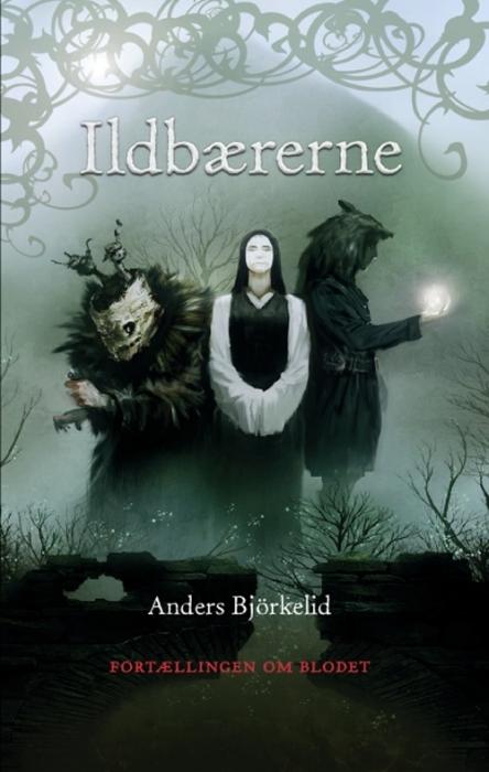Image of Ildbærerne (Bog)