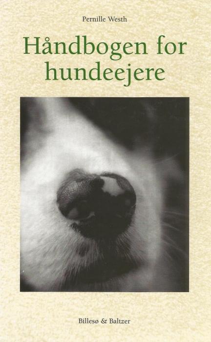 Image of   Håndbogen for hundeejere (E-bog)