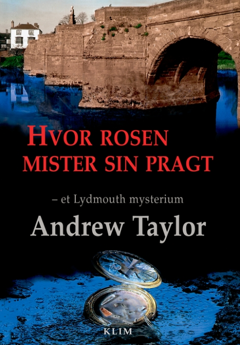 Image of Hvor rosen mister sin pragt (Lydbog)