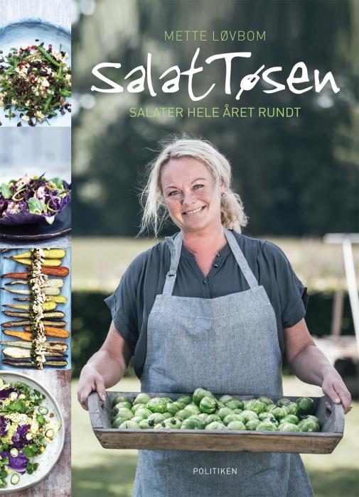 SalatTøsen (E-bog)