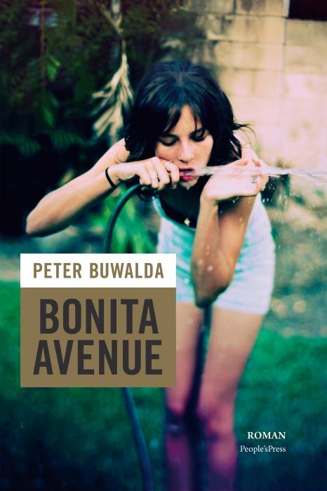 Bonita Avenue (E-bog)