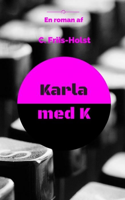 Karla med K (E-bog)
