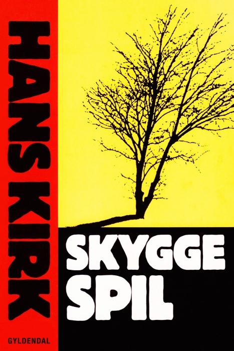 Skyggespil (E-bog)