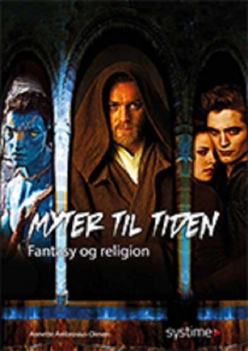 Image of Myter til tiden (Bog)