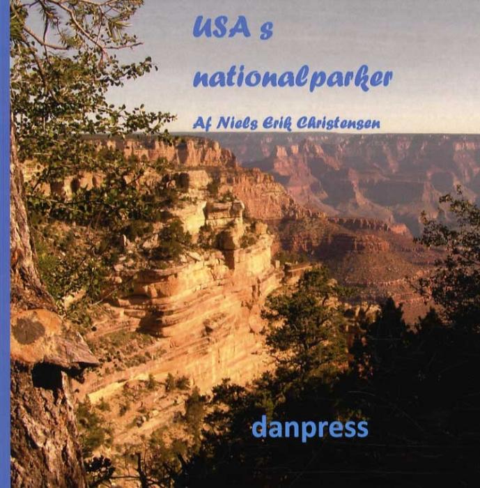 USAs nationalparker (Bog)