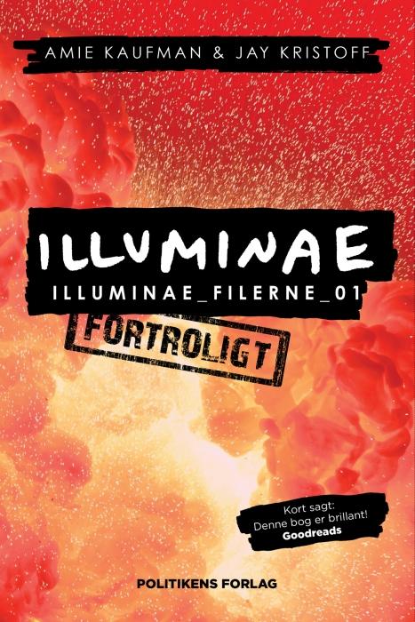 Illuminae (Bog)