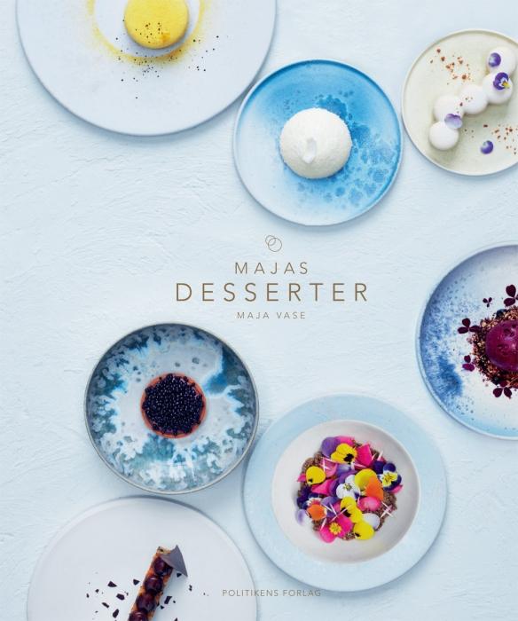 Majas desserter (Bog)