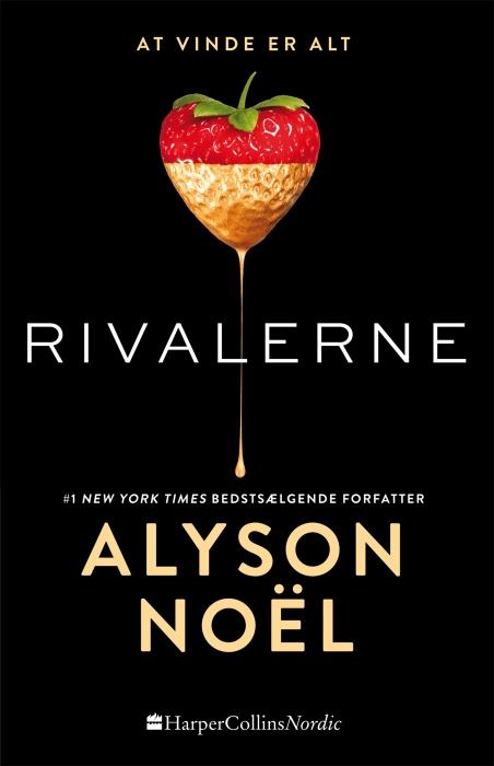 Image of Rivalerne (E-bog)