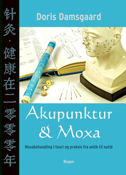 Image of   Akupunktur & Moxa (Bog)